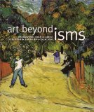 Book Cover Art Beyond Isms: Masterworks from El Greco to Picasso in the Phillips Collection