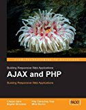 Book Cover AJAX and PHP: Building Responsive Web Applications
