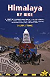 Book Cover Himalaya by Bike: A Route And Planning Guide For Cyclists And Motor Cyclists