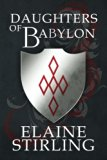 Book Cover Daughters of Babylon