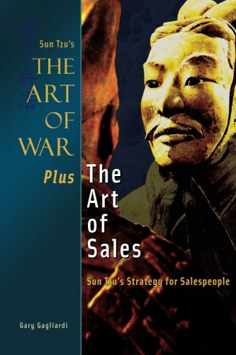 Book Cover The Art of War Plus the Art of Sales: Sun Tzu's Strategy for Salespeople