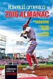 Book Cover Baseball America 2016 Almanac: Comprehensive Review of the 2015 Season (Baseball America's Almanac)