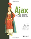 Book Cover Ajax in Action