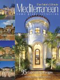 Book Cover Dan Sater's Ultimate Mediterranean Home Plans Collection