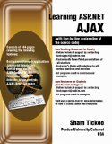 Book Cover Learning ASP.NET AJAX(with line-by-line explanation of the source code)