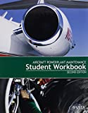 Book Cover Aircraft Powerplant Maintenance Student Workbook Second Edition