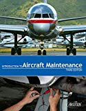 Book Cover Introduction to Aircraft Maintenance