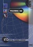 Book Cover Ajax VTC Training CD