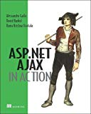 Book Cover ASP.NET AJAX in Action