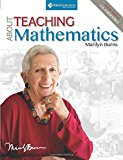 Book Cover About Teaching Mathematics: A K-8 Resource (4th Edition)