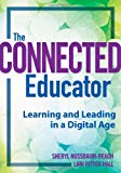 Book Cover The Connected Educator: Learning and Leading in a Digital Age
