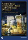 Book Cover Control Loop Foundation-Batch and Continous Processes
