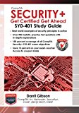 Book Cover CompTIA Security+: Get Certified Get Ahead: SY0-401 Study Guide