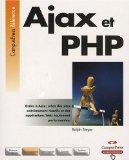 Book Cover Ajax Frameworks