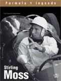 Book Cover F1 Legends: Stirling Moss (Formula 1 Legends Series)