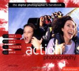 Book Cover Action Photography: The Digital Photographer's Handbook