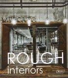 Book Cover Rough Interiors