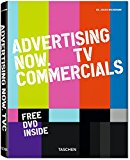 Book Cover Advertising Now! TV commercial