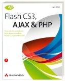 Book Cover Flash CS3, AJAX und PHP