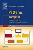 Book Cover Patterns kompakt: Entwurfsmuster für effektive Software-Entwicklung (IT kompakt) (German Edition)