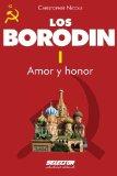 Book Cover Los borodin i amor y honor (Volume 1) (Spanish Edition)