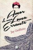 Book Cover Amor de una luna errante (Spanish Edition)