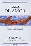 Book Cover Lazos de amor (Spanish Edition)