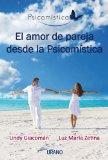 Book Cover El amor de pareja desde la psicomistica (Spanish Edition)