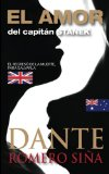 Book Cover El amor del capitán Stanek (Spanish Edition)