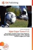 Book Cover Ajax Cape Town F.C.