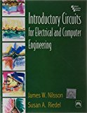 Book Cover Introductory Circuits for Electrical & Computer Engineering - Manual (02) by Nilsson, James W - Riedel, Susan A [Paperback (2001)]
