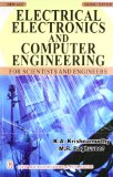 Book Cover Electrical, Electronics and Computer Engineering for Scientists and Engineers
