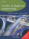 Book Cover Traffic & Highway Engineering, 5Ed