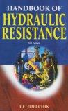 Book Cover Handbook of Hydraulic Resistance