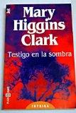 Book Cover Testigo En La Sombra (Los jet de Plaza & Janes) (Spanish Edition)