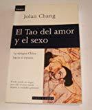 Book Cover El Tao del Amor y El Sexo (Spanish Edition)