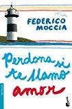 Book Cover Perdona si te llamo Amor (Spanish Edition)