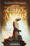 Book Cover El libro del amor (Linaje De La Magdalena) (Spanish Edition)