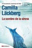 Book Cover La sombra de la sirena (Spanish Edition)
