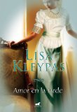 Book Cover Amor en la tarde (Spanish Edition)