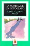 Book Cover La Sombra de un Fotografo (Leer en Espanol: Level 1) (Spanish Edition)