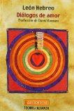 Book Cover Dialogos de amor (FILOSOFIA. NEOMETROPOLIS) (Spanish Edition)