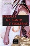 Book Cover Poemas De Amor Y Sombras (Spanish Edition)