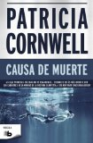 Book Cover Causa de muerte (Spanish Edition)