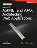 Book Cover Microsoft Asp.Net And Ajax: Architecting Web Applications