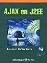 Book Cover Ajax en J2EE (Spanish Edition)