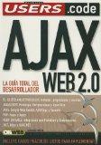 Book Cover Ajax Web 2.0: Espanol, Manual Users, Manuales Users (Spanish Edition)