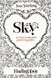 Book Cover Sky: Finding Love #1 (Spanish Edition)