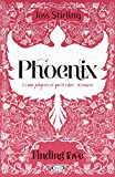 Book Cover Phoenix: Finding Love #2 (Spanish Edition)