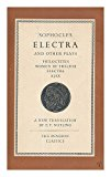 Book Cover Electra And Other Plays: Philoctetes; Women Of Trachis; electra; Ajax